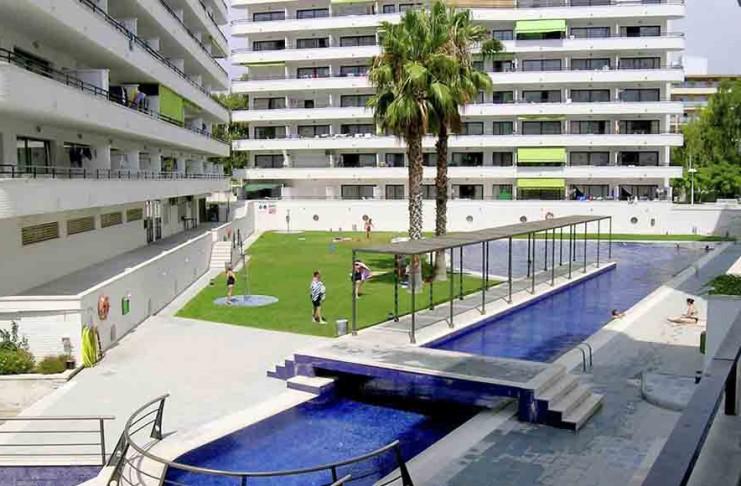 Apartamentos Despedidas Tarragona