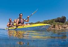 Kayak Despedidas Tarragona