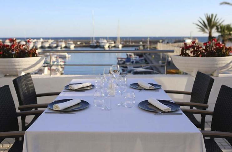 Cena en Restaurante Despedidas Tarragona