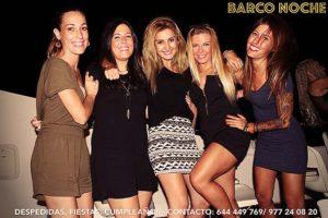 Despedidas de Soltera Tarragona